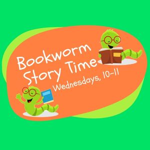 Bookworm Story Time