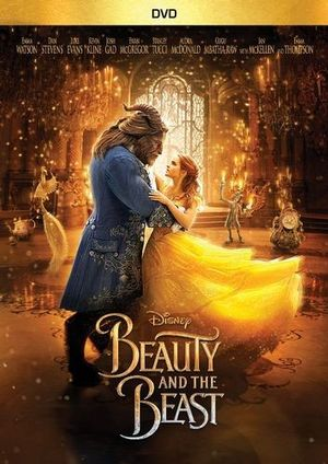 Family Movie Matinee: Beauty and the Beast