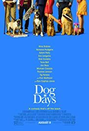 Movie Matinee: Dog D