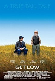 Movie Matinee: Get L