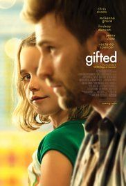 Movie Showing: Gifte