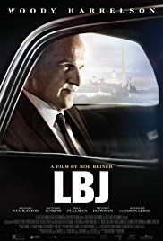Movie Matinee: LBJ