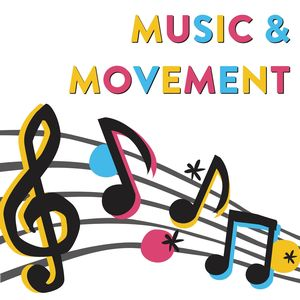Music and Movement -