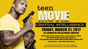 Teen Movie Fridays: