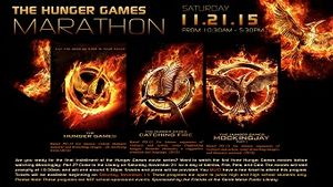 Hunger Games Movie M
