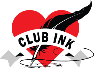 Club Ink writing wor