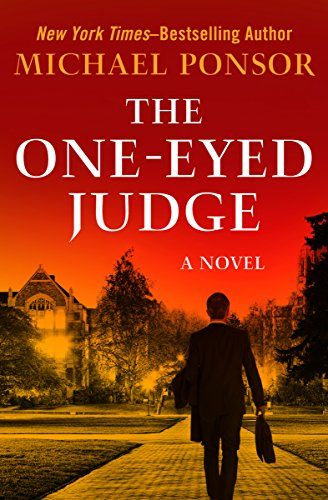 The One-Eyed Judge b