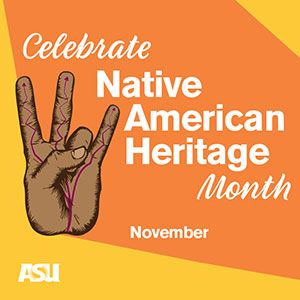 Celebrate Native Ame