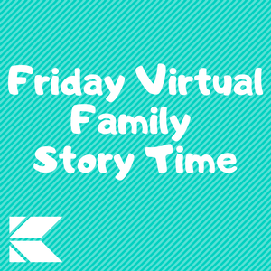 Friday Virtual Famil