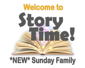 *New* Sunday Family