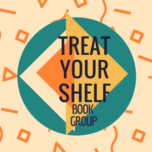 Treat Your Shelf Boo