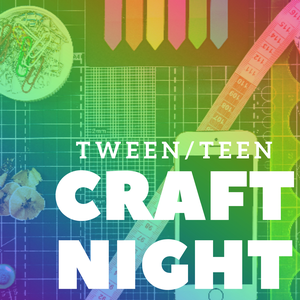 Virtual Craft Night