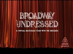 Broadway Undressed -