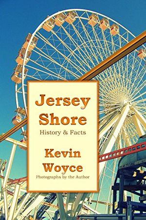 History of the Jerse
