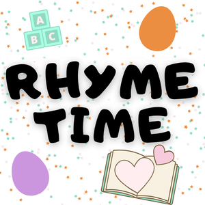 Rhyme Time - Ages 5