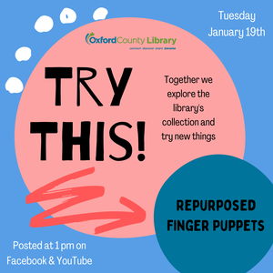 Try This! - Repurpos
