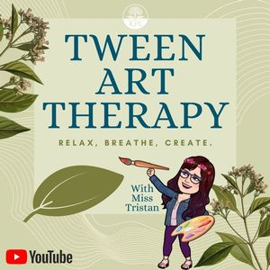Tween Art Therapy
