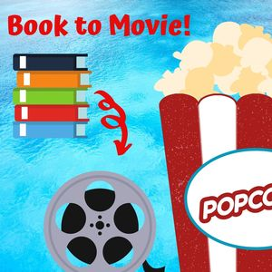 Book to Movie Club f