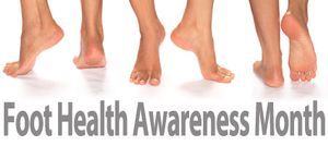 Foot Health Awarenes