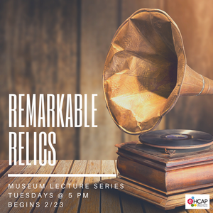 Remarkable Relics: H