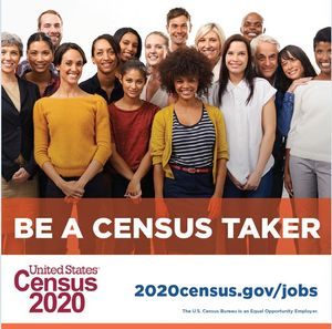Census 2020 Recruitm