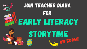 SLT - Early Literacy