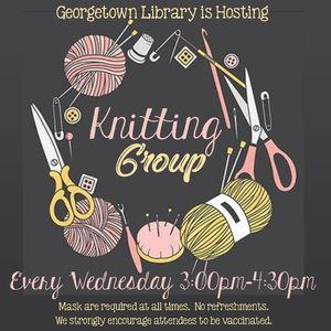 GT- Knitting Group