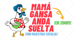 SLT - Mamá Gansa And