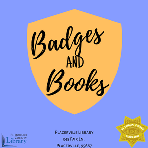 Placerville- Badges