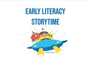 GT- Early Literacy S