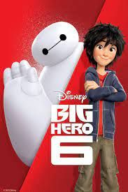 Movie: Big Hero 6