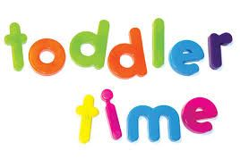 Toddler Time