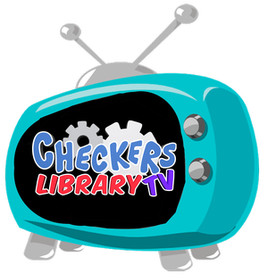 Checkers Library TV