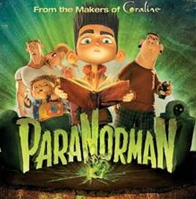 PARANORMAN @ Warehouse Point Library | East Windsor | Connecticut | United States